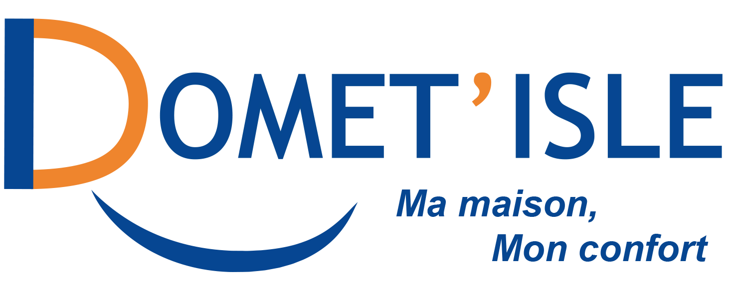 dometisle logo